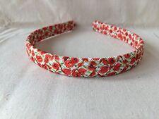 Wonder Woman #2 Inspired Print Grosgrain Ribbon Woven Headband 1//2inch headband