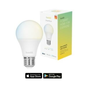 Hombli-Smart-Lamp-Warm-tot-Koelwit-Licht-Dimbaar-E27-LED-Wifi