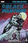 Black Panther Epic Collection: Panther's Rage by Stan Lee, Don McGregor (Paperback, 2016)