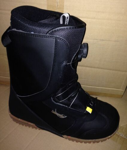 mens 15 NEW Rossignol Excite Boa H2 snowboard boots also can fit 14//14.5