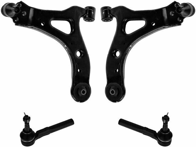 For 2005-2007 Buick Terraza Control Arm And Tie Rod End