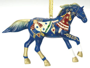 Trail-Painted-Ponies-SONG-OF-ANGELS-ORNAMENT-IN-TIN-4022244New-In-Box
