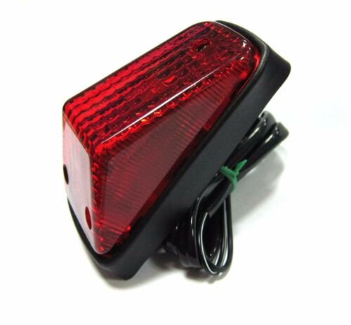 Alternative Tail Light Taillight For Honda XR500R XR 500 R replace 33701-MG3-003