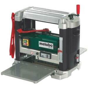 Metabo Dickenhobel DH 330 Hobelmaschine Hobel Hobelbreite 330 mm