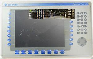 Panelview 1000 Membrane Keypad 2711P 2711P-B10C15A2