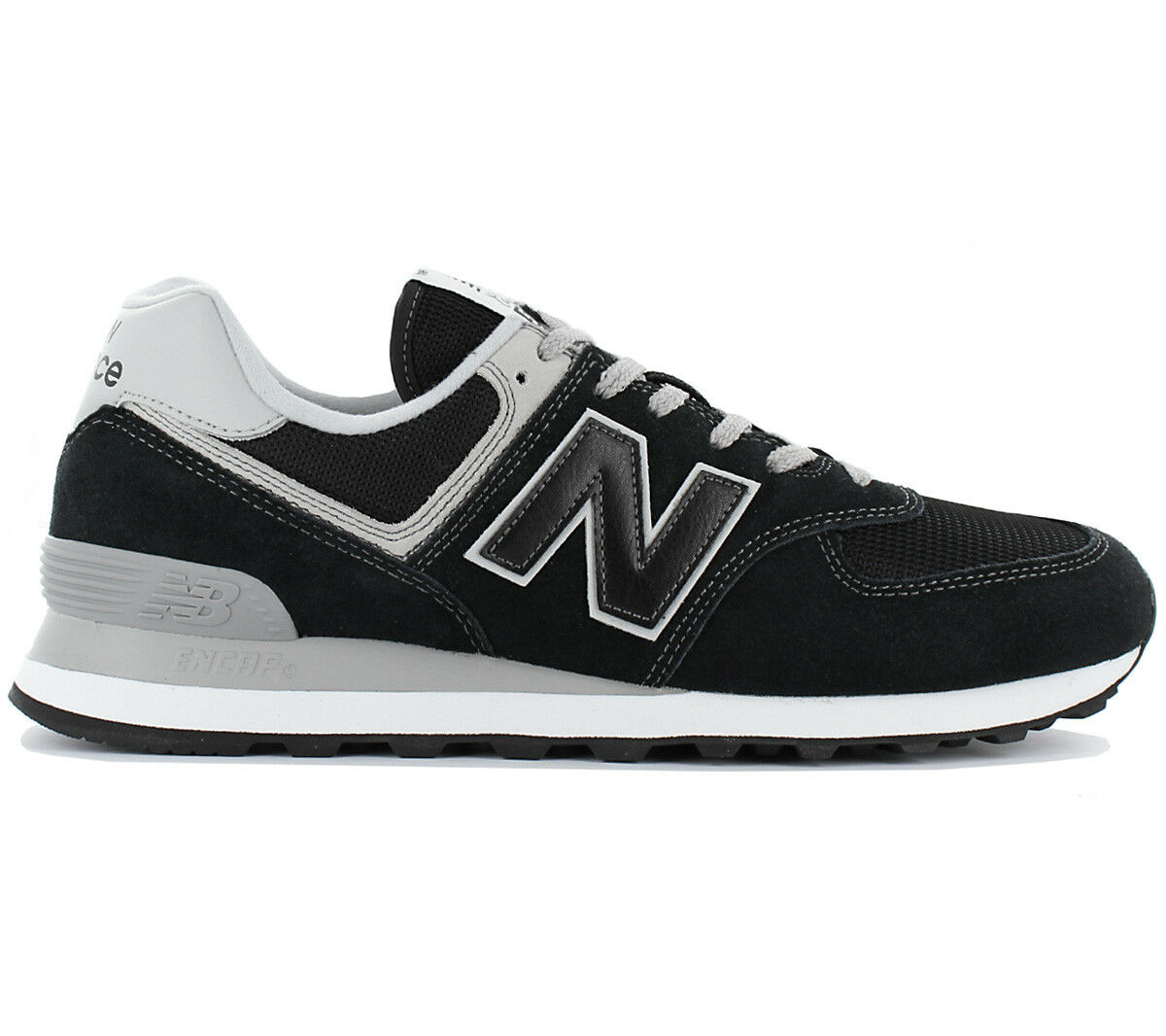 New Balance Classics Ml574 Men's Sneakers shoes Ml574egk 574 Gym shoes New