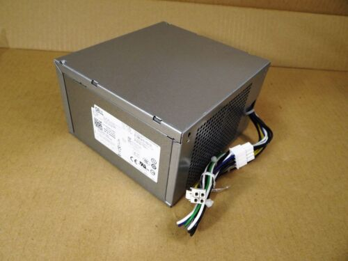 4FGD7 DELL OPTIPLEX 3020 7020 9020 T1700 290 WATT POWER SUPPLY 04FGD7