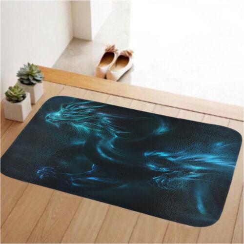 Butterflies Funny Personalize Non-slip Room Doormat Outdoor Rug Carpet Floor Mat