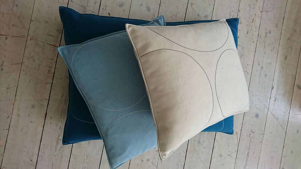 Gulv- og sofapude, Hay