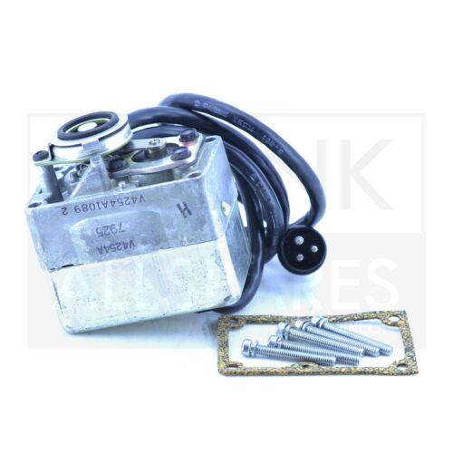 Honeywell v4254a1089 240v électrovanne opérateur