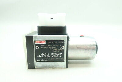 new  rexroth Pressure switch HED8OH-20//50K14