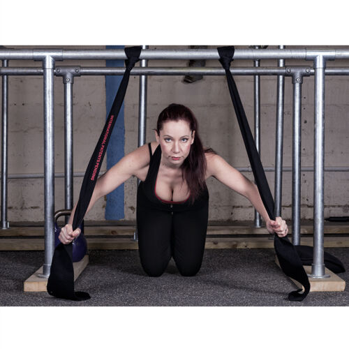 Ninja Sling Griff Training Riemen Suspension Trainer TRX