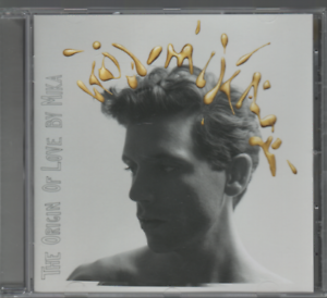 Mika-The-Origin-Of-Love-CD-ALBUM