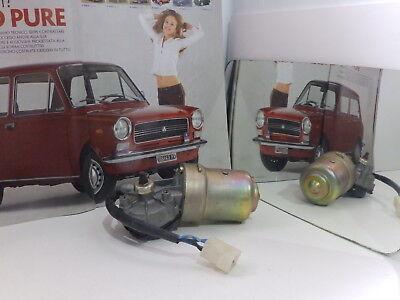 SPAZZOLE TERGICRISTALLO SPAZZOLA AUTOBIANCHI A112 285mm WINDSCREEN WIPER BLADES