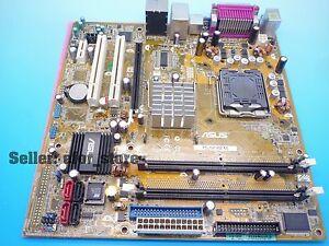 Asus P5LD2-VM SE Intel Graphics Drivers for Mac