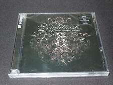 Endless Forms Most Beautiful  Nightwish 2CD Australian Edition