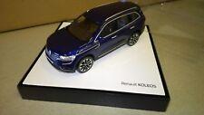 Renault Koleos 2016 Neu mit Schachtel Renault 1//64 Norev 3 Inches