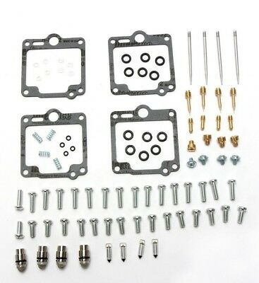 Carburetor Carb Repair Kit For 1989-1993 Yamaha FJ1200//A