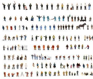 Graham-Farish-Scenecraft-painted-figures-sets-in-N-gauge-30-products
