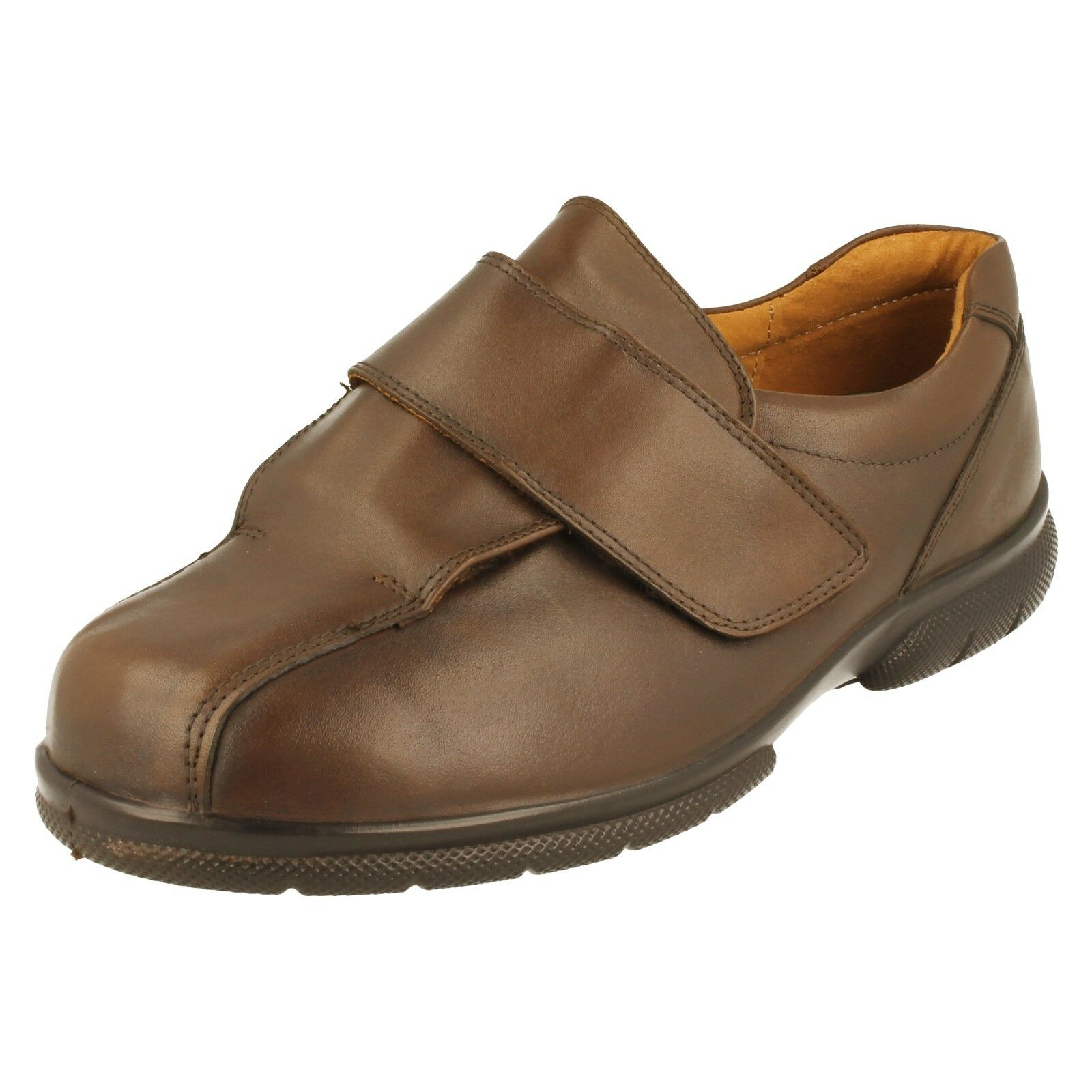 Men's DB shoes Wide Variable Fittings - Josh