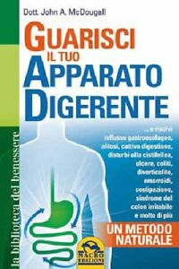 Aller Mieux Il Votre Digestive (John Mcdougall) Livre Macro Edizioni