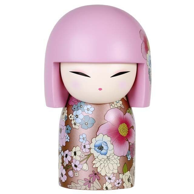 KIMMIDOLL MAXI  MAKI DIGNIFIED  TGKFL135 MINT IN MINT BOX  NEW  02//2019
