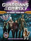 Marvel's Guardians of the Galaxy: The Reusable Sticker Book by Charles Cho (Paperback / softback, 2014)