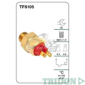 TRIDON-FAN-SWITCH-FOR-BMW-320-03-76-03-80-2-0L-M10-SOHC-Petrol-TFS105