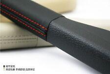 Genuine Leather Hand Brake Cover for VW Golf mk6 Jetta MK5 Scirocco 1KD 711 461A