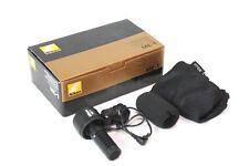Nikon ME-1 Stereo Microphone D750 D810 D610 D4s D5500 D3300 1 V3 D7100 P7800