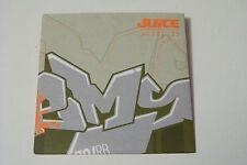 JUICE MAGAZIN COMPILATION VOL 35 CD 2003 Jaylib Kaosloge Biz Markie David Banner