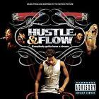 Hustle & Flow [PA] by Original Soundtrack (CD, Jul-2005, Atlantic (Label))