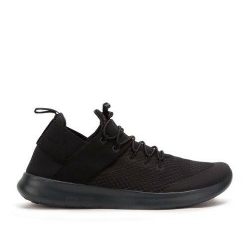 355be98e70a6d Men Nike RN Commuter 2017 Running Shoes Black Size 9.5 Style 880841 001 for  sale online