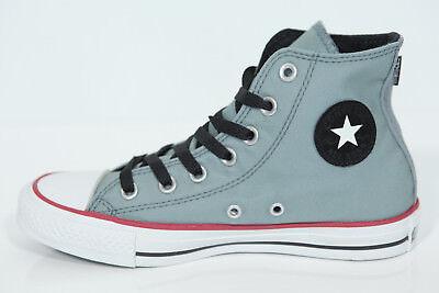 Neu All Star Converse Chucks Sneaker Schuhe Kult 132177c CT Hi Lead Gorillaz | eBay