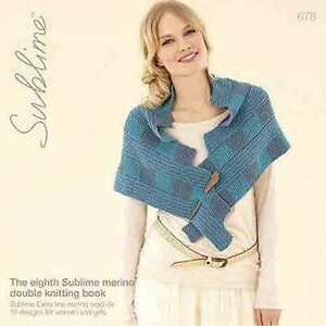 Sublime-The-Eighth-Sublime-Merino-Double-Knitting-Book-678