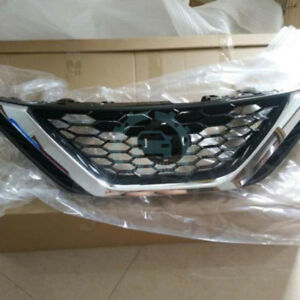 Image Is Loading For Nissan Sentra 2016 2017 Chrome Auto Black