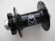 Big Foot Front disc hub 100mm quick release, 6 bolt NEW (534)