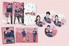 New Itazura na Kiss Love in TOKYO DVD-BOX 1 Japan OPSD-B435 English Subtitles