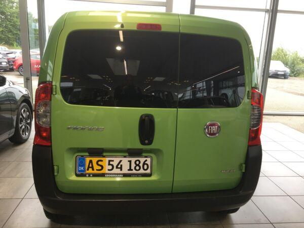 Fiat Fiorino 1,3 MJT 75 Elegant Van - billede 2