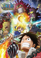 PRE ORDER: ONE PIECE: HEART OF GOLD - TV SPECIAL - DVD - Region 1
