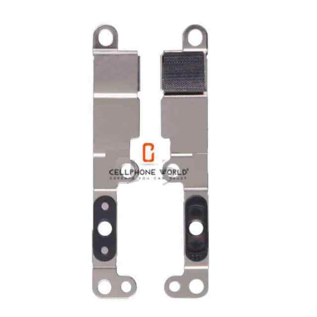 (Tracking) 4x IPhone 7 Plus Home Return Button Metal