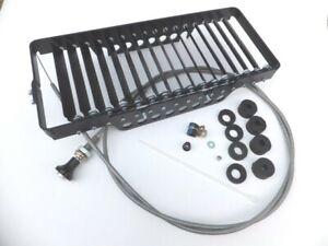 KIT-Coolant-Radiator-Shutter-for-ROTAX-912-914-engine