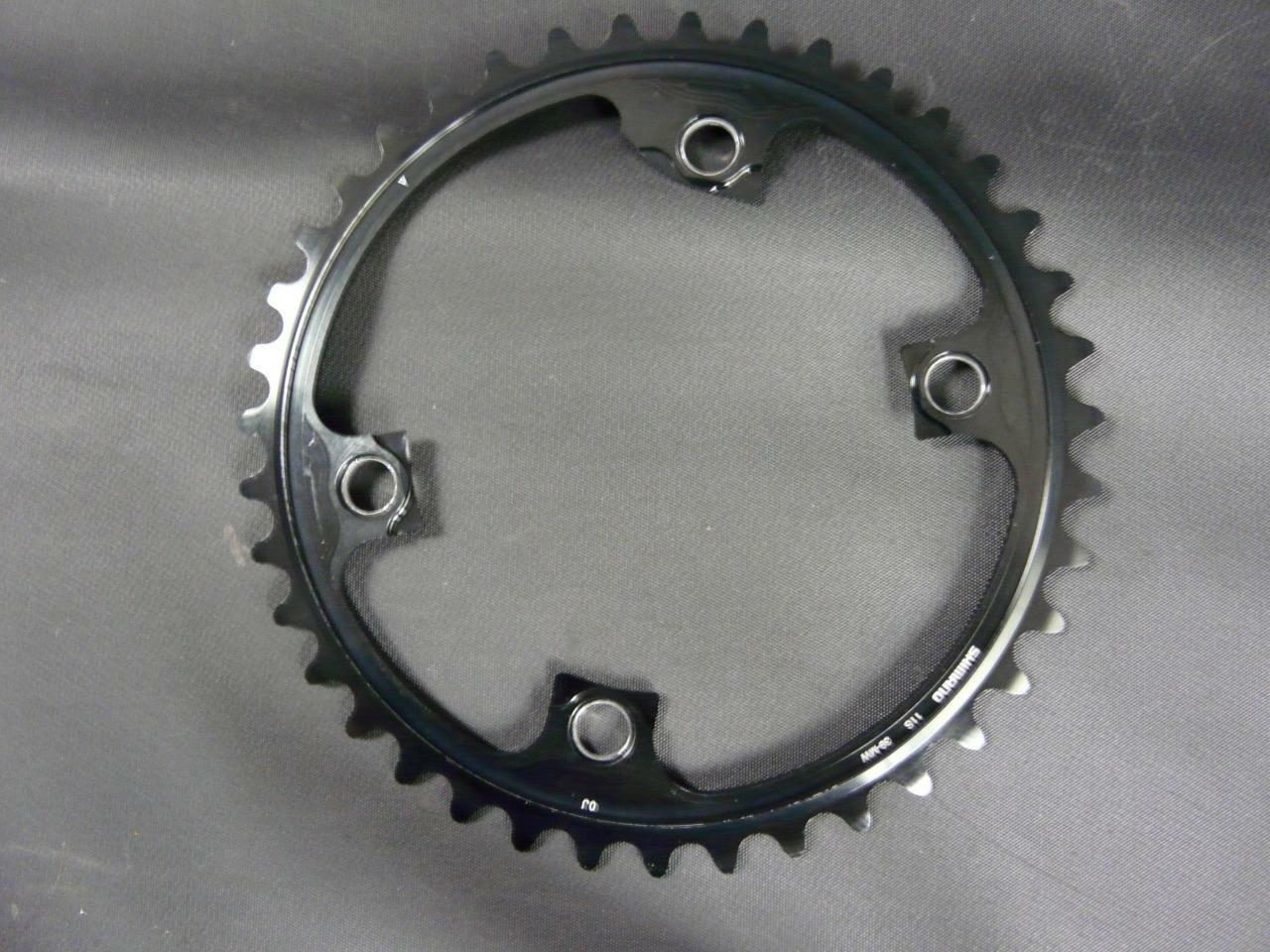 Shimano Dura Ace 9100 39T Chainring New Condition