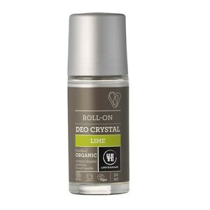 URTEKRAM-ORGANIC-CRYSTAL-LIME-DEODORANT-50ml-VEGAN-NO-ANIMAL-CRUELTY