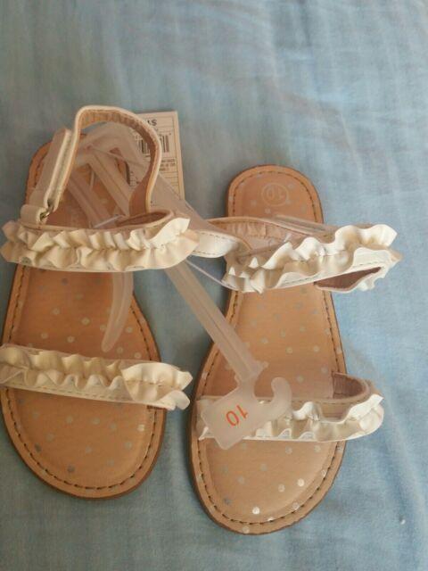 Cat \u0026 Jack Baby Shoes Girls Size 2