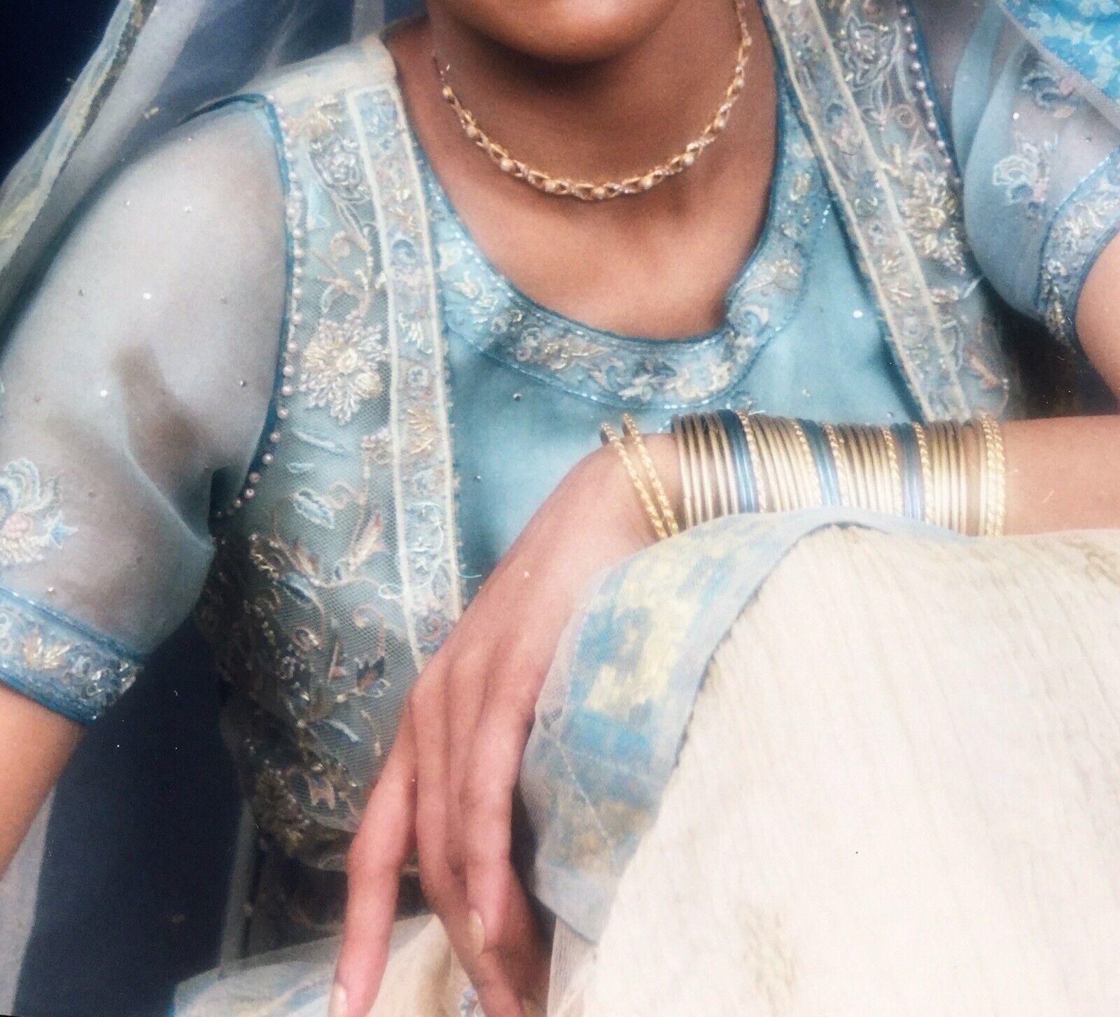 Compromiso de  estilo Pakistaní Indio Stun angarkha desgaste del partido vestido lehnga  descuento de ventas
