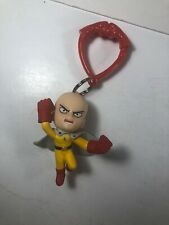 Loose One Punch Man Backpack Hangers Tatsumaki Keychain