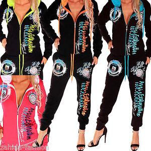 Femmes Jogging Costume Jogging streetwear de vêtements de sport survêtement fitnessmode-g Trainingsanzug Fitnessmodeafficher le titre d`origine TMcrazer-07142341-184914149