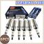 thumbnail 1 - 6 x NGK 4469 Iridium IX Spark Plugs LFR5AIX11 For Hyundai Nissan Infiniti Yamaha