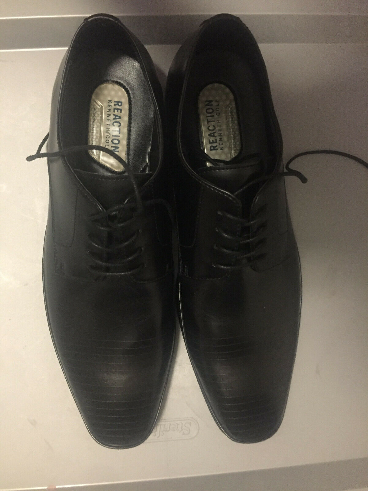 Kenneth Cole Reaction Oxford Dress Shoes NEW Size 11